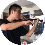 best violin lessons Singapore