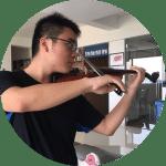 best violin lessons Singapore