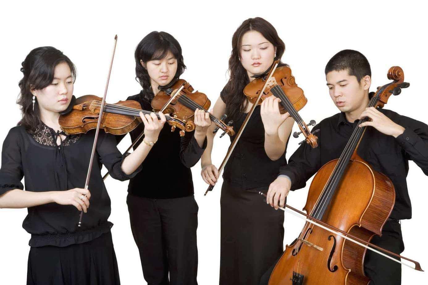 Violin tutors in Singapore