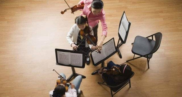 Why Teach Your Kids Violin in Singapore