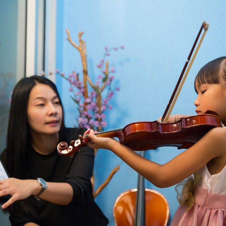 Ready to Learn To Play Violin in Singapore?