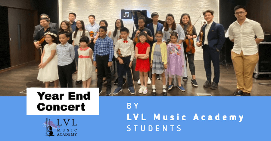 Best Violin School In Singapore