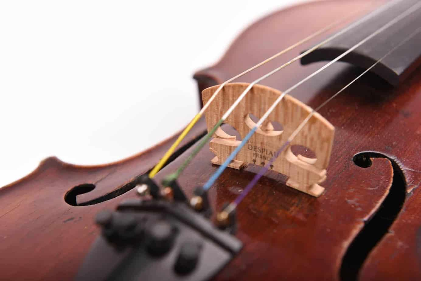 Learn Violin Lessons