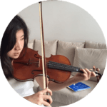 cheap violin lessons Singapore