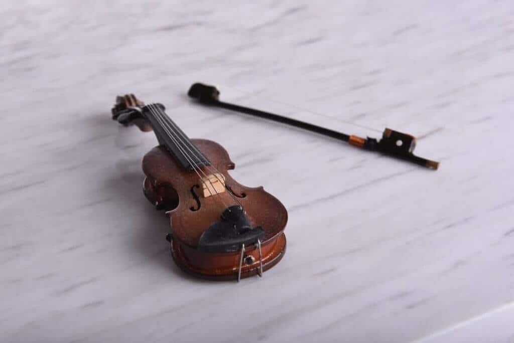 learn violin lessons Singapore