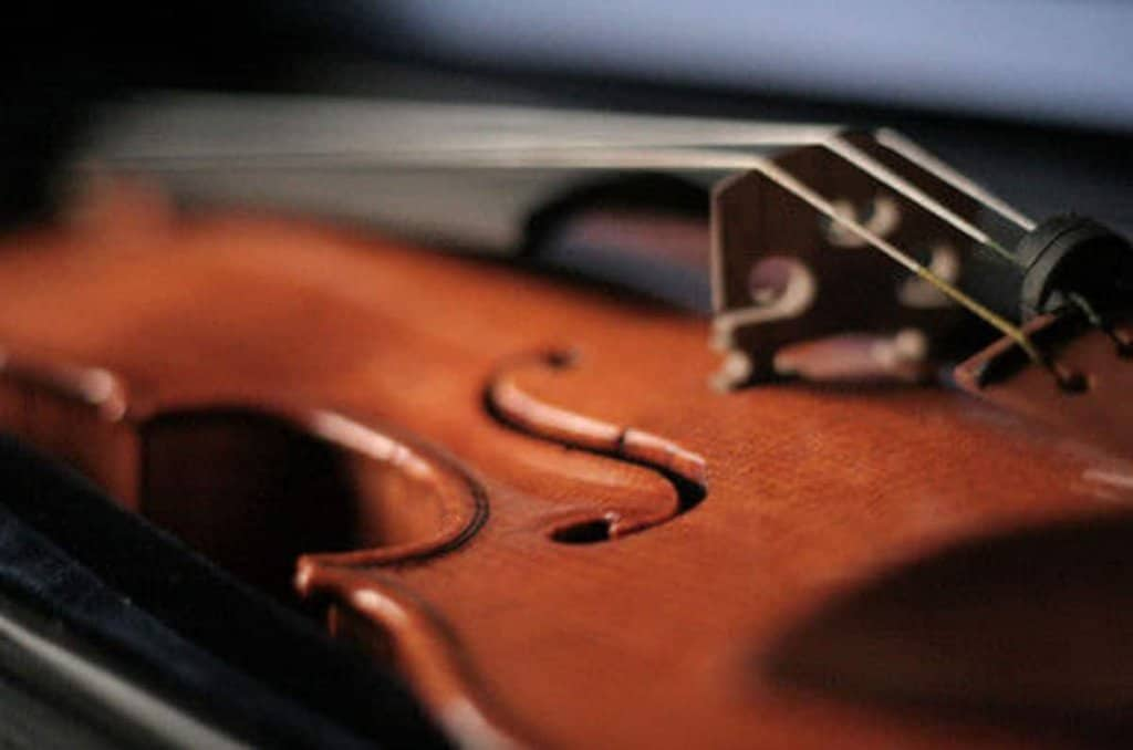 violin lessons near me for beginners