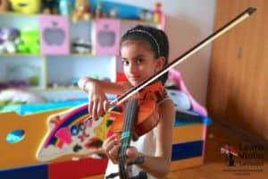 Kids Violin Lesson Fees singapore