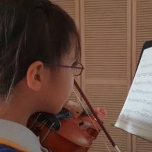 private kids violin lessons in singapore