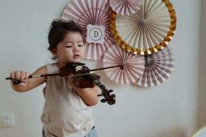toddler violin lessons in singapore