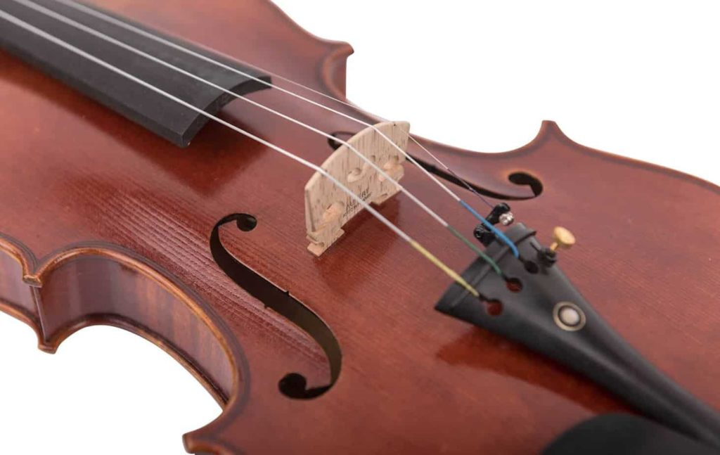 violin instrument singapore