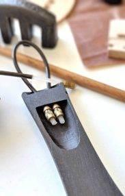 buy violin tailpiece