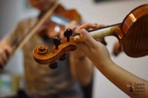 violin class fees Singapore