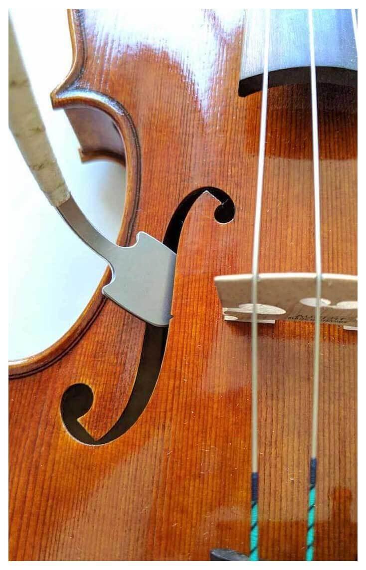 violin repair Singapore