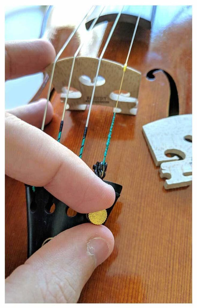 violin restoration in singapore