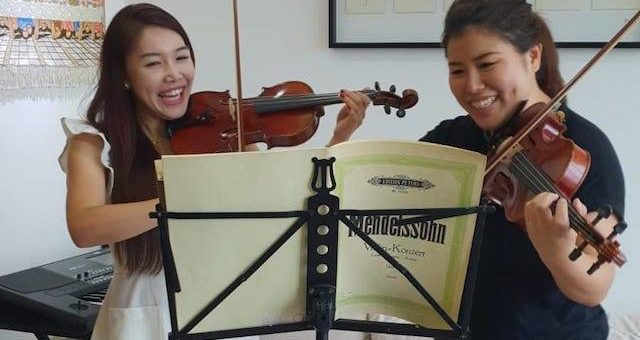 The Ultimate Guide For Violin Lessons Singapore Price