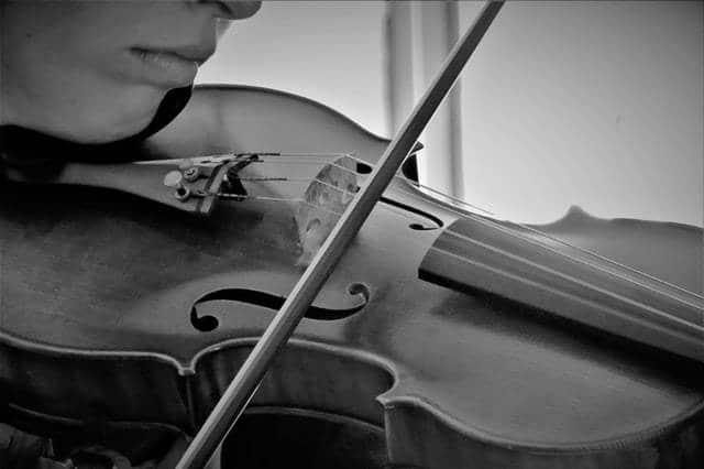 The Benefits of Violin Class for Adults