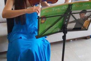 violin lesson fees in singapore