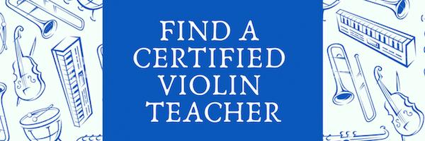 sso violin teacher in singapore