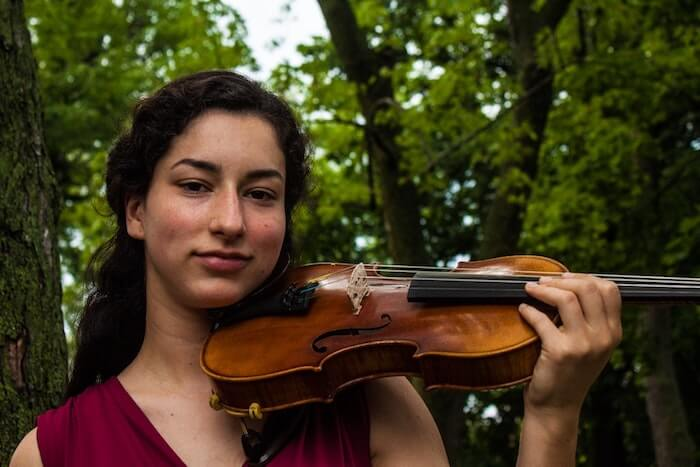 Good SSO Violin Teacher In Singapore Can Be Your Best Partner for Your Music Passion