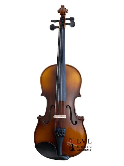 beginner student violin semi handcrafted in Singapore JV02