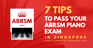 abrsm piano exam in singapore
