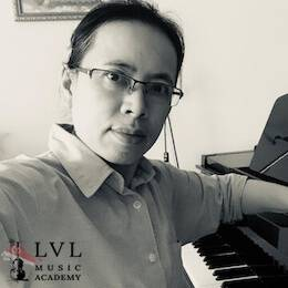piano teacher helen