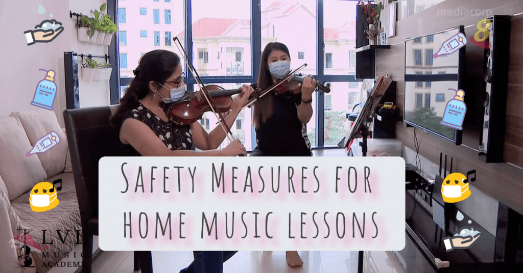 safety measures in singapore
