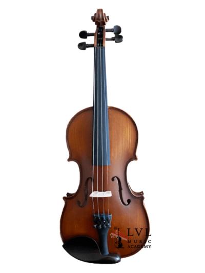 Beginner Violin Semi Handcrafted JV01