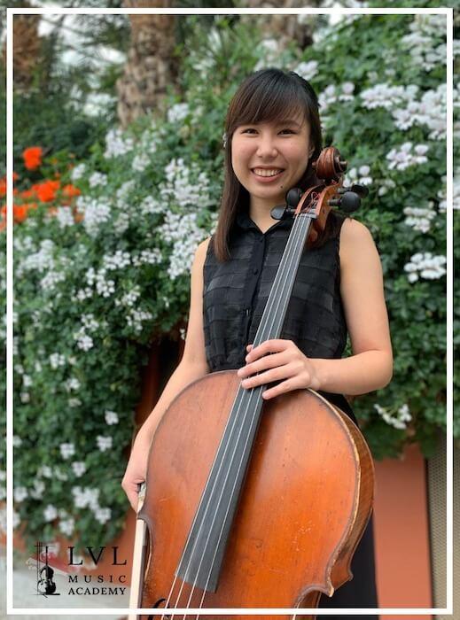 beginner cello classes for kids