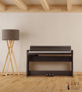 Korg C1 Air Premium Piano
