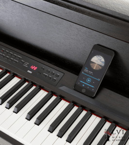 Korg C1 Air With Bluetooth Functionality