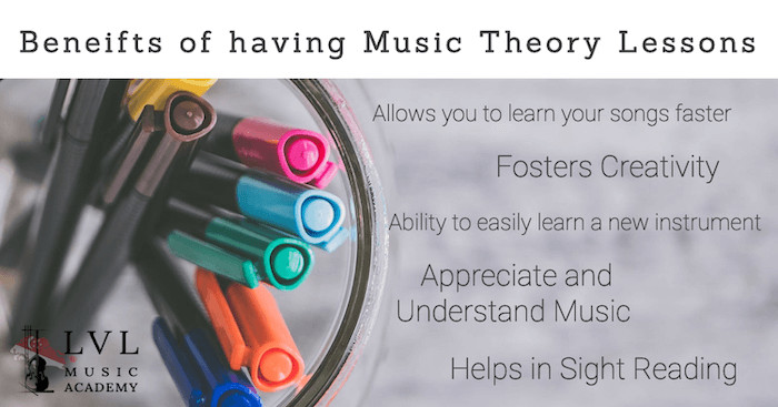 benefits of music theory lessons