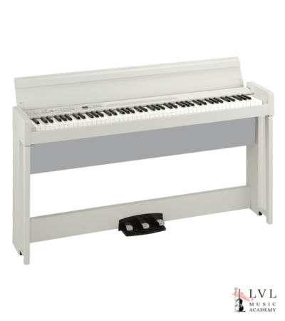 Digital Piano Korg C1 Air White Colour