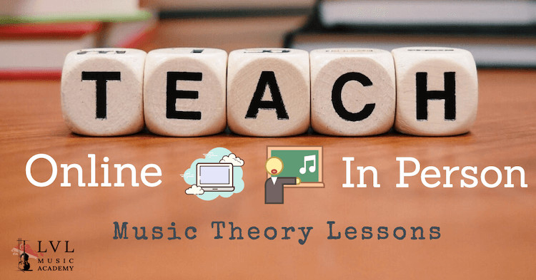online music theory classes