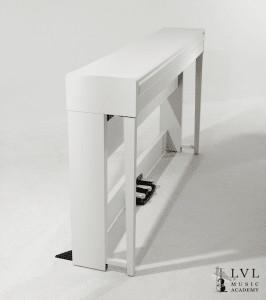 Slim Japanese Piano Korg C1 Air