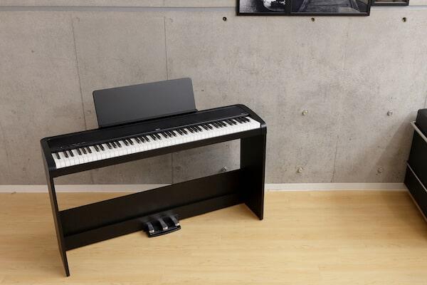 Korg B2SP Home Digital Piano