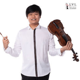 Mr E Huang