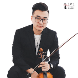 Violin Teacher XianLong