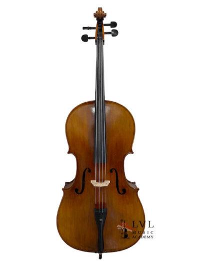European Russian Handmade Cello