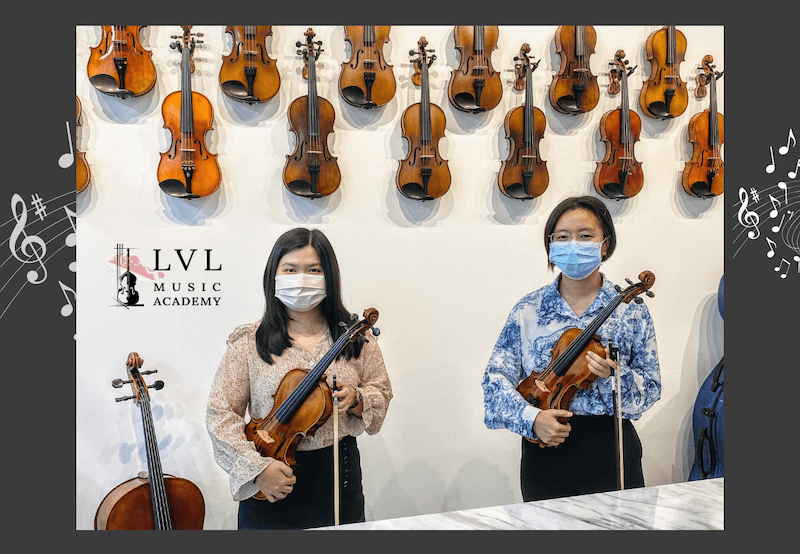 adult violin lessons and classes