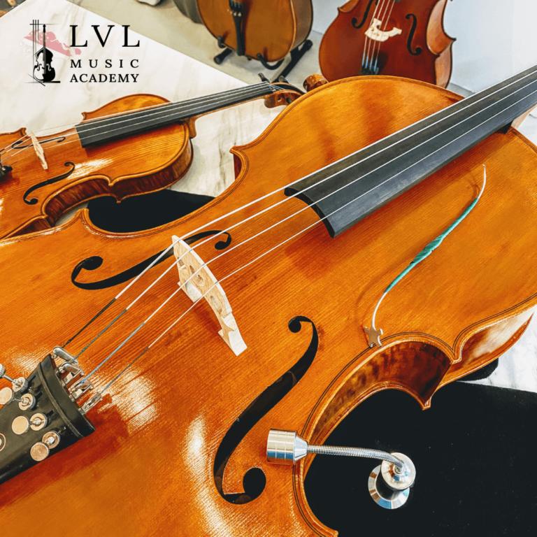 Cello repair in Singapore